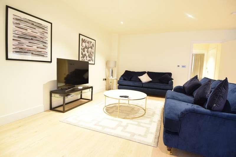 2 Bedrooms Flat for sale in Battersea Exchange, St Joseph Street, Battersea, SW8