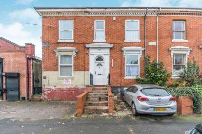 4 Bedrooms Semi Detached House for sale in Clifton Road, Balsall Heath, Birmingham, West Midlands