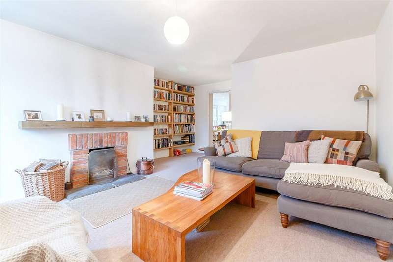 3 Bedrooms House for sale in Malthouses, Station Road, Aldermaston, Reading, RG7