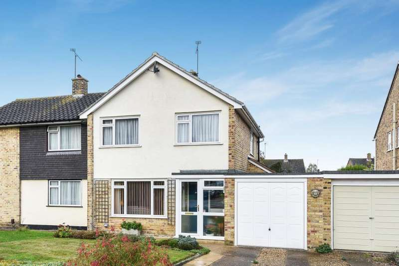 3 Bedrooms House for sale in Sewell Avenue, Wokingham, RG41