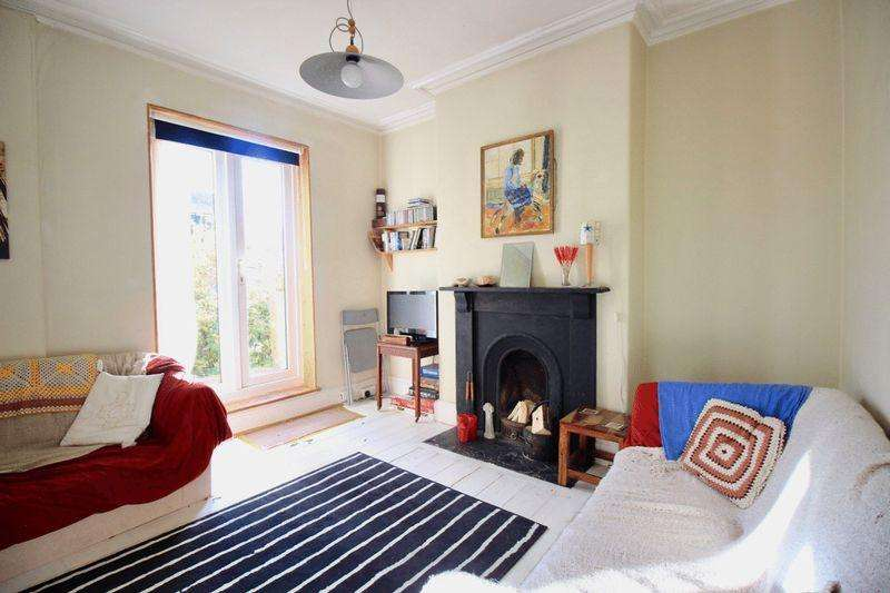 3 Bedrooms Terraced House for sale in Pleasant Terrace, Lincoln