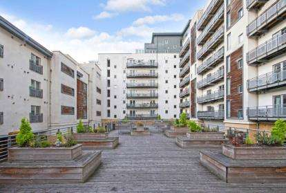 2 Bedrooms Flat for sale in Dunblane Street, Cowcaddens