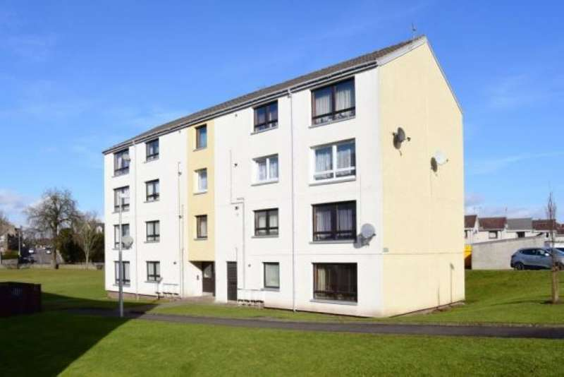 4 Bedrooms Flat for sale in 83, Lordburn Place, Forfar, Angus