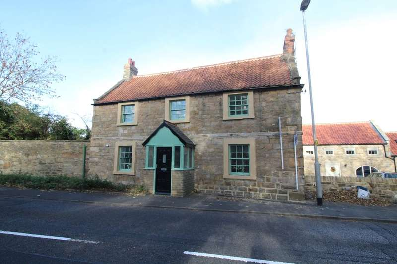 4 Bedrooms Detached House for sale in Whickham Highway, Whickham, Newcastle Upon Tyne, NE16