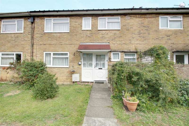 3 Bedrooms Terraced House for sale in Ladyshot, Harlow