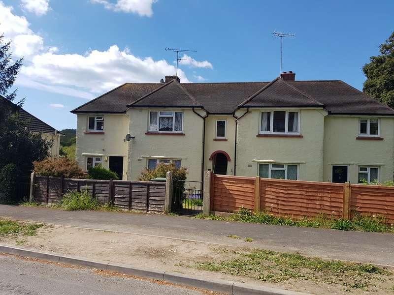 1 Bedroom Flat for rent in Manor Avenue, Lyme Regis