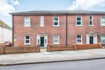 House for sale in Millbrook, Southampton, Hampshire