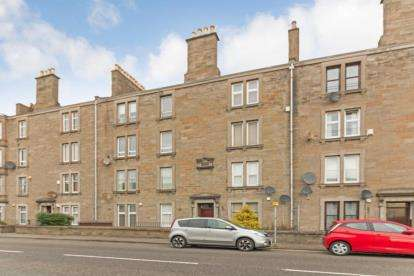 2 Bedrooms Flat for sale in 2/R, 325 Clepington Road