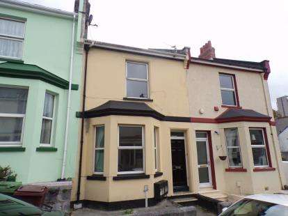 3 Bedrooms Terraced House for sale in Pennycomequick, Plymouth, Devon