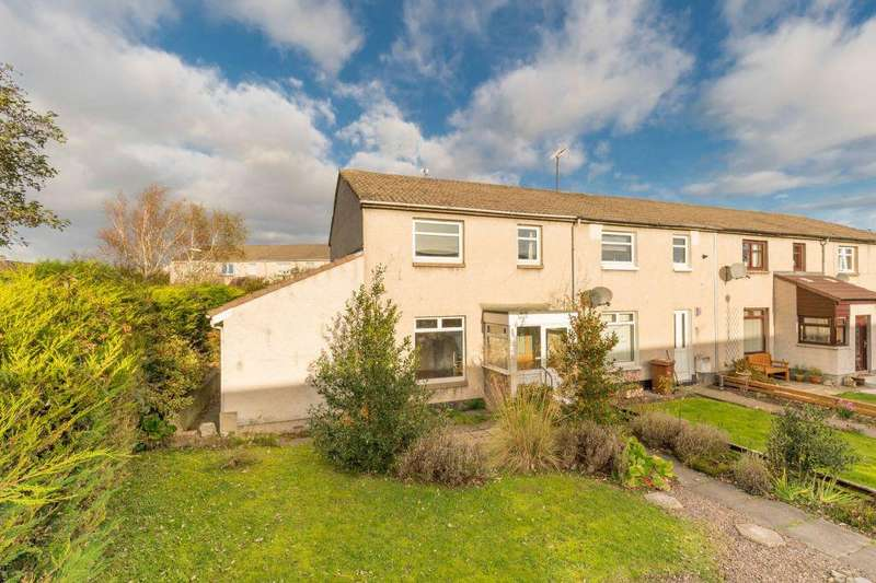 3 Bedrooms Villa House for sale in 19 Quarryfoot Green, Bonnyrigg EH19 2EJ