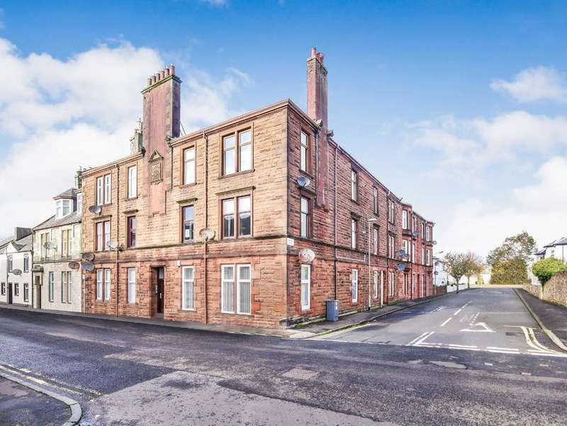 2 Bedrooms Apartment Flat for sale in 2M 79 Nelson Street