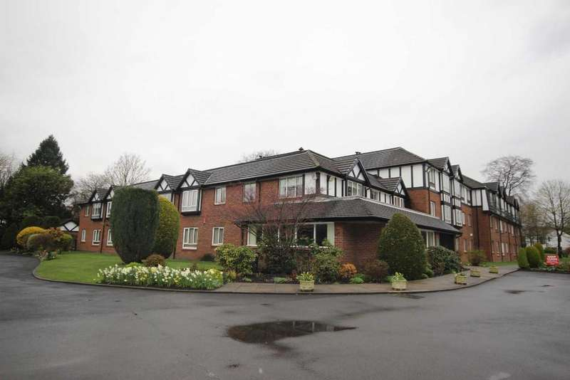 2 Bedrooms Flat for sale in Elmwood, Manchester