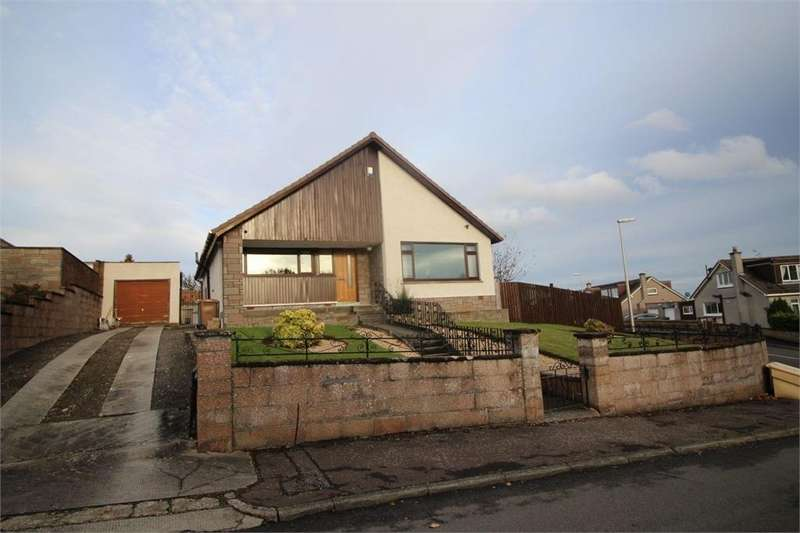 4 Bedrooms Detached House for sale in Sauchenbush Road, KIRKCALDY, Fife