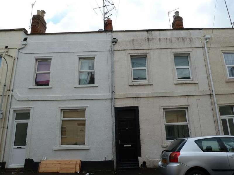 4 Bedrooms Terraced House for sale in St. Mark Street, Gloucester, Gloucester, GL1