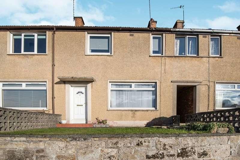 2 Bedrooms Property for sale in Braeside Road South, Gorebridge, EH23