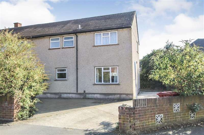 1 Bedroom Maisonette Flat for sale in Quinbrookes, Slough, Berkshire