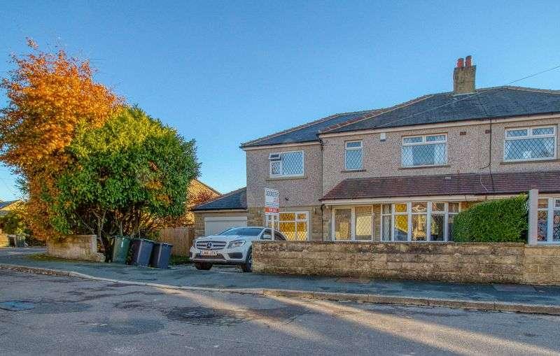 4 Bedrooms Property for sale in Beresford Road, Bradford