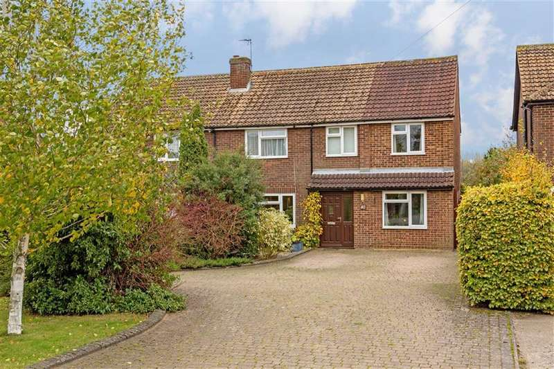 6 Bedrooms Property for sale in Tollgate Road, St Albans, Hertfordshire