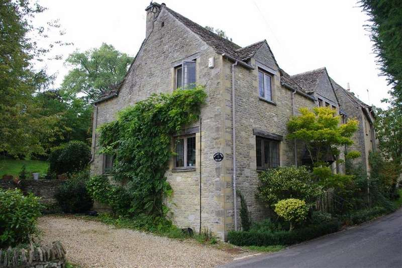4 Bedrooms Land Commercial for sale in Swan Lane, Burford, Oxfordshire