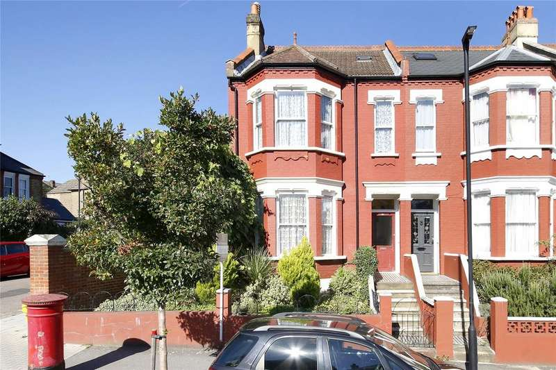 4 Bedrooms End Of Terrace House for sale in St Julians Farm Road, West Norwood, SE27