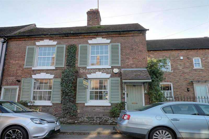 5 Bedrooms Terraced House for sale in Much Wenlock