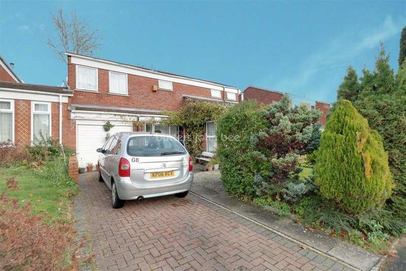 3 Bedrooms Detached House for sale in Langholm Green