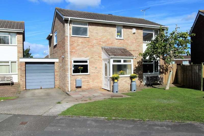4 Bedrooms Detached House for sale in Trinity Road, Nailsea