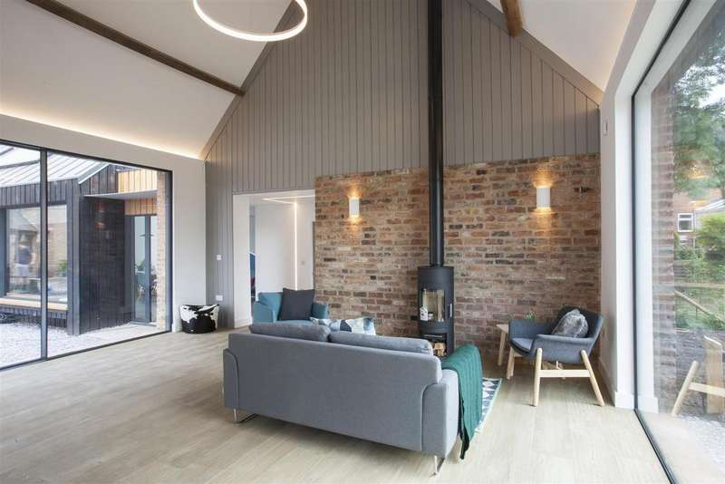 5 Bedrooms House for sale in Lea End Lane, Alvechurch, Birmingham