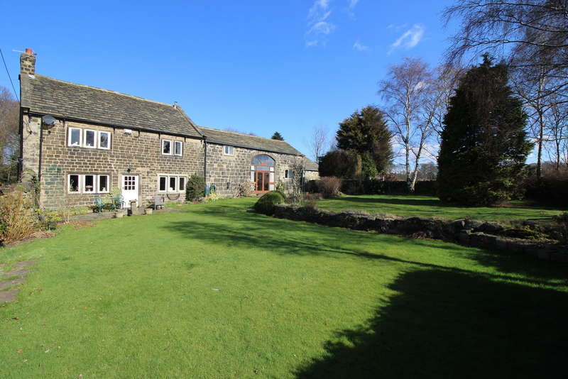 6 Bedrooms Detached House for sale in Carr Road, Calverley