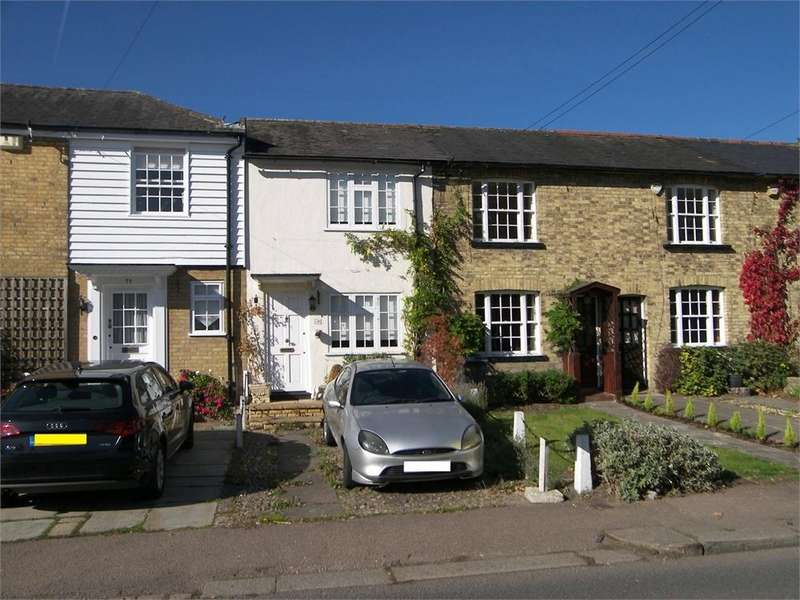 1 Bedroom Terraced House for sale in HADLEY HIGHSTONE, BARNET