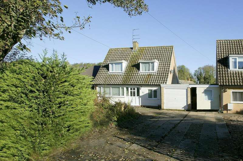 4 Bedrooms Detached House for sale in Stone Road, Dereham