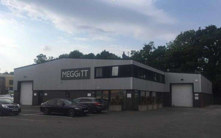 Light Industrial Commercial for sale in 2A HOWARTH ROAD,MAIDENHEAD,SL6 1AP, Maidenhead