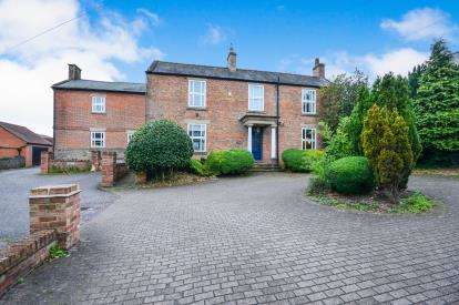 6 Bedrooms Detached House for sale in Main Street, Blidworth, Mansfield