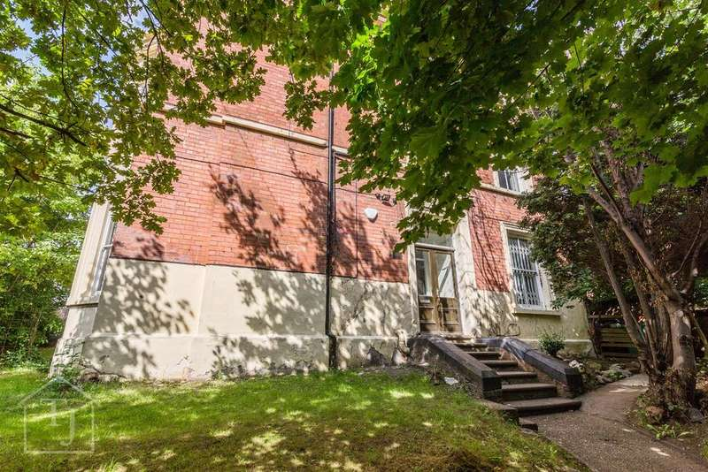 9 Bedrooms Semi Detached House for sale in Hampden Street, Arboretum