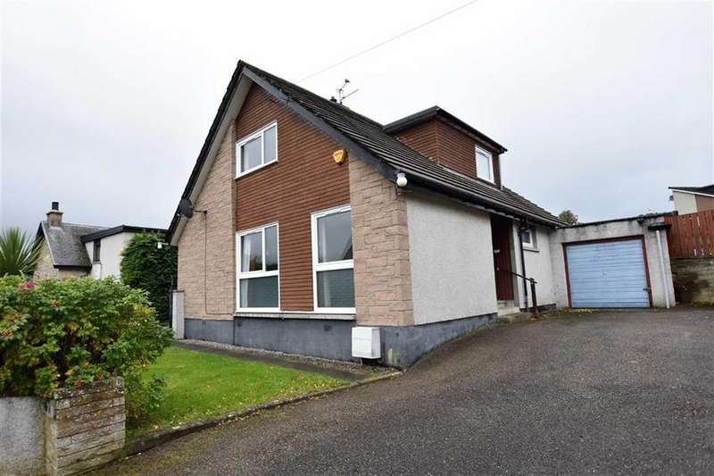 4 Bedrooms Detached House for sale in Pict Avenue, Inverness