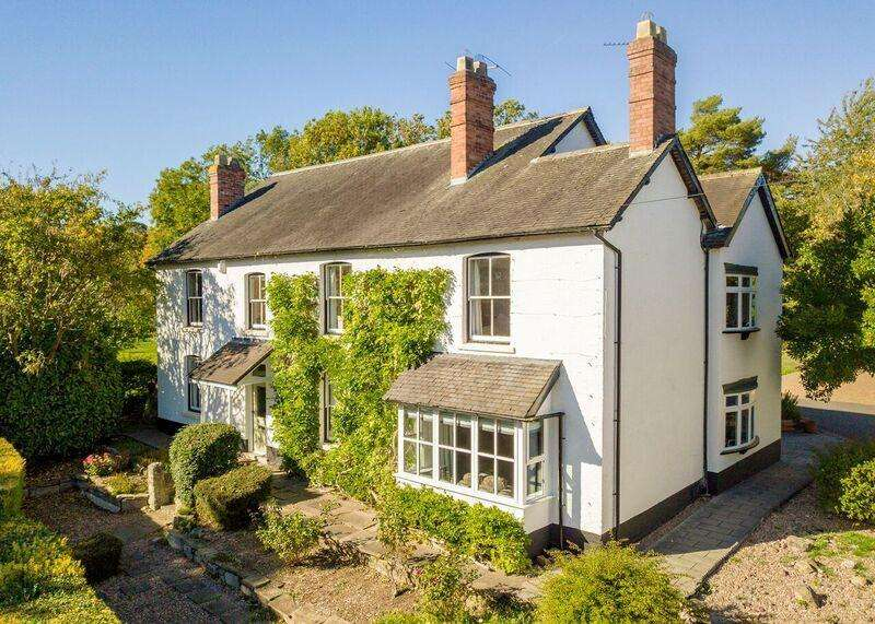 6 Bedrooms Detached House for sale in Derby Road, Risley, DE72
