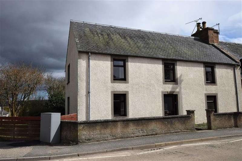 3 Bedrooms Detached House for sale in Proby Street, Maryburgh, Ross-shire