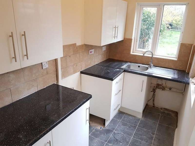 2 Bedrooms Terraced House for sale in Formans Road, Sparkhill, 2 Bedroom Terrace