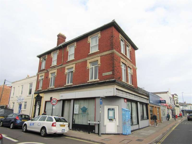 3 Bedrooms Land Commercial for sale in Albert Road, Southsea