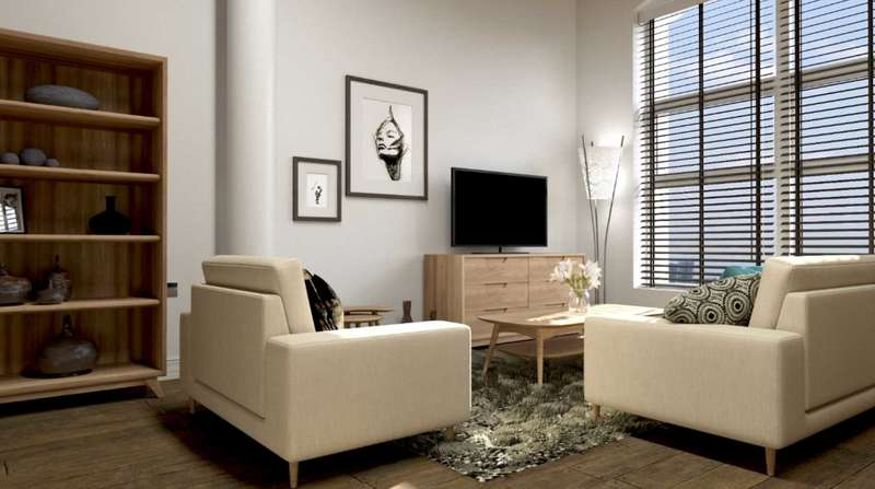 2 Bedrooms Apartment Flat for sale in Reference: 65214, Lower Vickers Street, Manchester