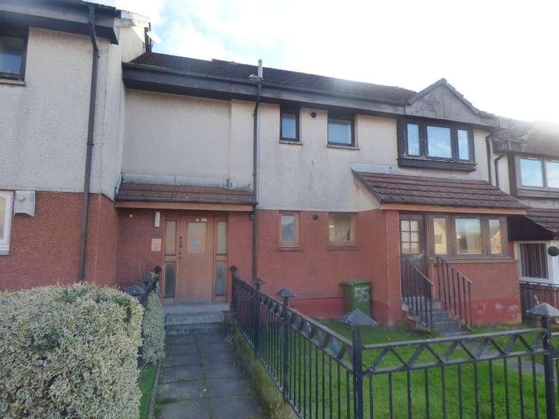 2 Bedrooms Flat for sale in 1/1, 53, Balcurvie Road, Glasgow