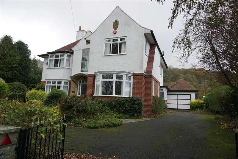 4 Bedrooms Detached House for sale in Deepdale Avenue, Scarborough, YO11 2UQ