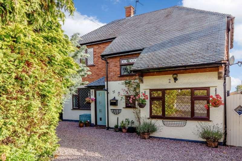 4 Bedrooms Detached House for sale in Overlea Drive, Hawarden, Deeside, Flintshire CH5 3HS