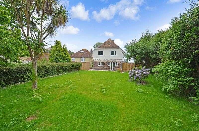 4 Bedrooms Property for sale in Laura Grove Preston, Paignton