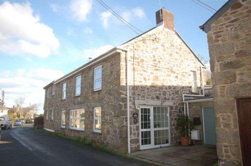 3 Bedrooms Property for sale in School Lane St Erth, Hayle
