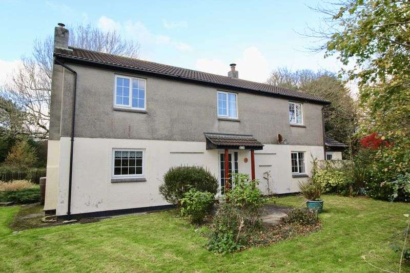 3 Bedrooms Property for sale in Perranwell Goonhavern, Truro