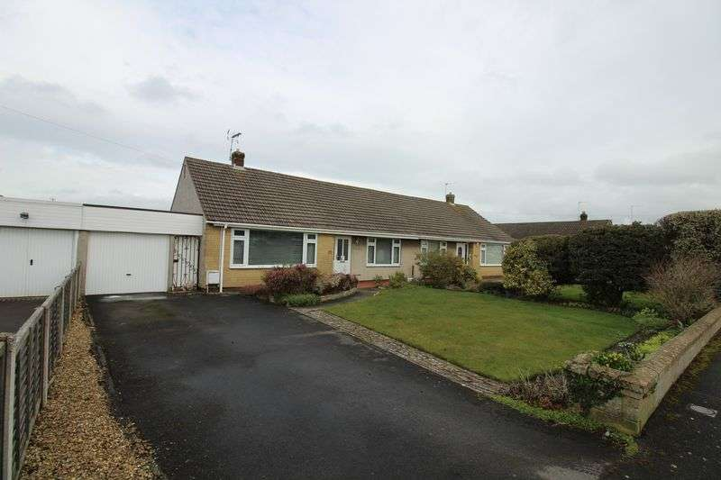 3 Bedrooms Property for sale in Heathfield Road, Nailsea