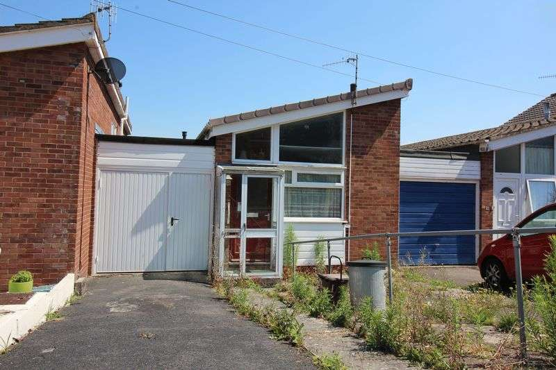 2 Bedrooms Property for sale in The Paddock, Portishead