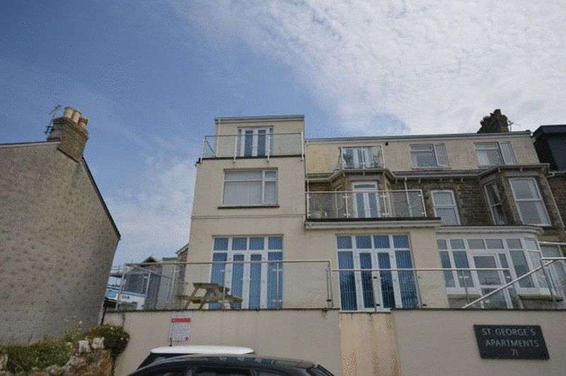 1 Bedroom Property for sale in 71 Mount Wise, Newquay