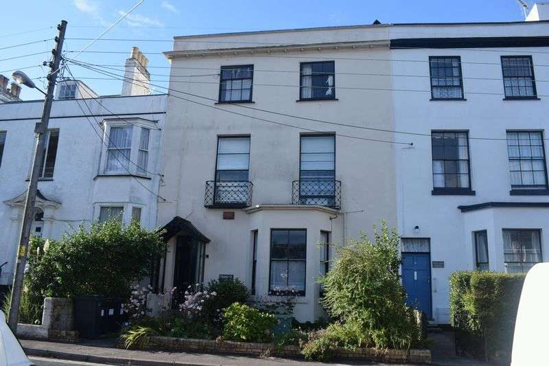 4 Bedrooms Property for sale in Barton Terrace, Dawlish